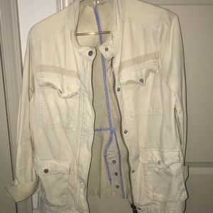 LAST CHANCE! Free people jacket